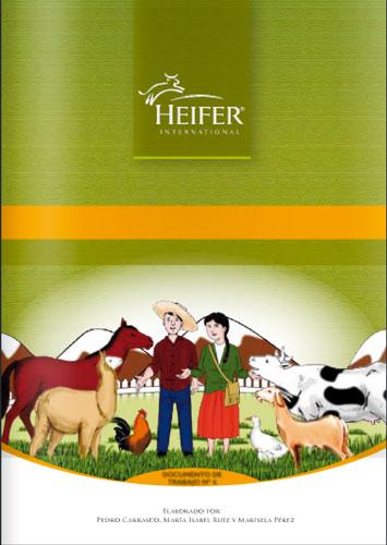 Manual para Promotores y promotoras en sanidad y producción Animal